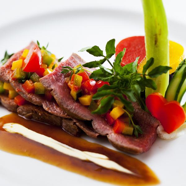 ラ・スリーズガーデン ベル・ルクス:【豪華フルコースを堪能♪】おもてなし重視◇プレミアム試食会: